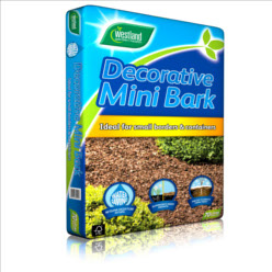 Westland Decorative Mini Chip Bark