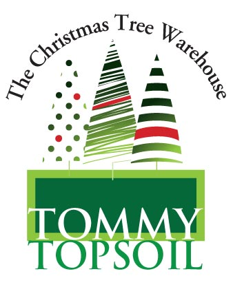 The Christmas Tree Warehouse
